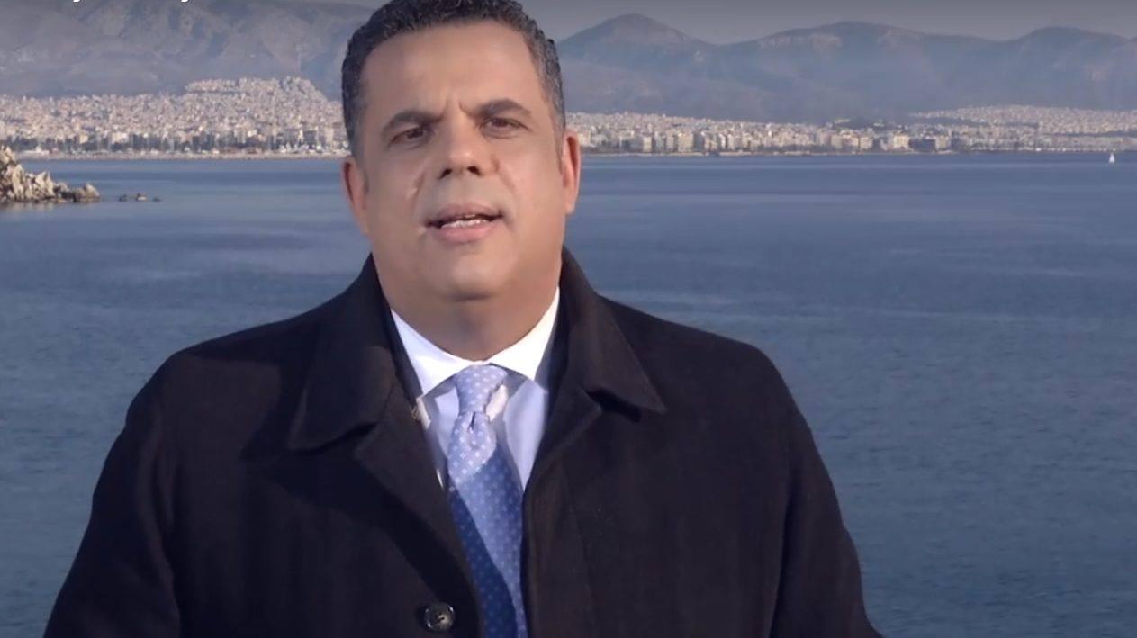 Επικό: Έλληνας υποψήφιος με το ΚΙΝΑΛ καλεί να μην γίνει ο αγώνας Μίλαν-Γιουβέντους στη Σ. Αραβία