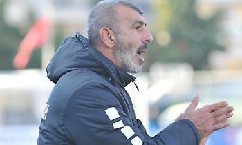 Οφρυδόπουλος: «Οι παίκτες μου είναι παλικάρια»