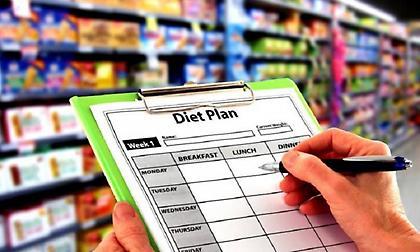 Τρεις… κανόνες για τις δίαιτες που καταρρίπτονται πανηγυρικά!