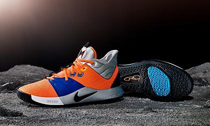 Η Nike παρουσιάζει το PG3: Το  τρίτο μοντέλο παπουτσιού με την υπογραφή του Paul George!
