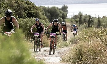 1st XTERRA Elatos Sports Experience: Στην καρδιά του Παρνασσού