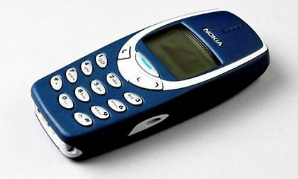 Μπακατέλα αγάπη μου: Θυμάσαι τα 10 κινητά των 90's που δεν έσπαγαν ποτέ;