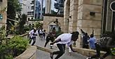 Κένυα: Σφοδρά πυρά ξανά στο κτηριακό συγκρότημα που εισέβαλε η Σεμπάμπ