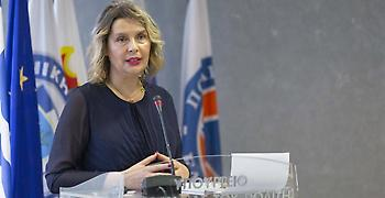 Παραίτηση υπέβαλε η Κατερίνα Παπακώστα - Την απέρριψε ο Τσίπρας
