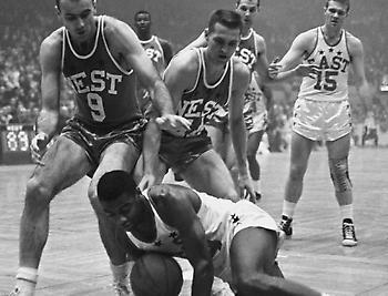 NBA All-Star Game: Οι τελευταίοι των μπασκετικών… σκλάβων