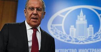 Ρωσία: Η Μόσχα αμφισβητεί τη νομιμότητα της αλλαγής του ονόματος της ΠΓΔΜ