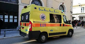 Ζάκυνθος: Κατέληξε ασθενής που περίμενε μεταφορά σε ΜΕΘ