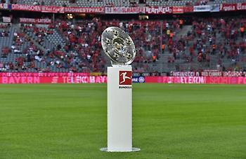 Restart με ματσάρες στην Bundesliga