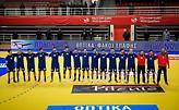 Στην Άρτα ο τελικός, στην Κοζάνη Ελλάδα- Τουρκία