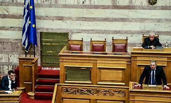 Καμμένος: Ο πρωθυπουργός μου είχε πει ότι η Συμφωνία των Πρεσπών θα έρθει στη Βουλή μετά τις εκλογές