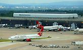 Εκκενώθηκε το αεροδρόμιο του Μάντσεστερ