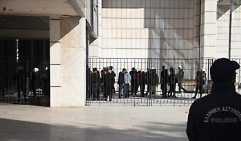 Συμφωνία των Πρεσπών: Ελεύθερος ο 63χρονος για τα απειλητικά μηνύματα σε βουλευτές