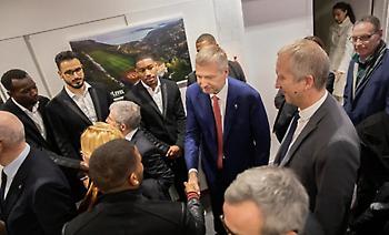 Προπονητικό κέντρο «στολίδι» στο Πριγκιπάτο ετοιμάζει η Μονακό