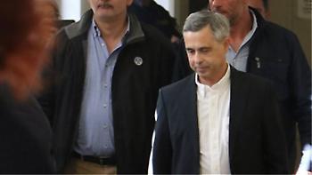 Δίκη απαγωγέων Λεμπιδάκη: Είμαι ασφαλής όσο κρατάω το στόμα μου κλειστό, λέει κατηγορούμενος