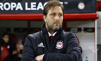 Μαρτίνς: «Συμβαίνουν ανεξήγητα πράγματα στο ελληνικό ποδόσφαιρο και επηρεάζουν τα αποτελέσματα»