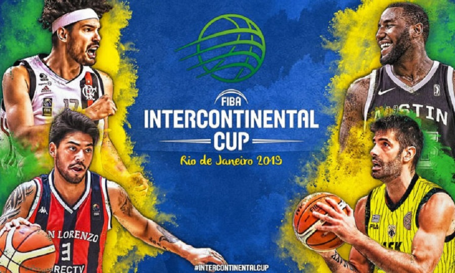 Ανακοινώθηκε το Final Four του Διηπειρωτικού που θα παίξει και η ΑΕΚ!