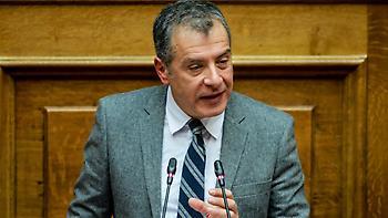 Θεοδωράκης: Δεν θα λέμε σε όλα όχι, δεν θα γίνουμε στείρα αντιπολίτευση