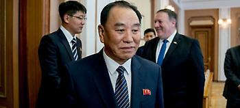Εφτασε στις ΗΠΑ ο απεσταλμένος του Κιμ Γιονγκ Ουν