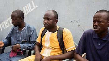 Γκάνα: Δολοφονήθηκε δημοσιογράφος που ερευνούσε κυκλώματα διαφθοράς στο ποδόσφαιρο