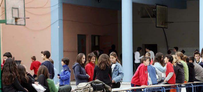 Στη Βισάλτια Σερρών άλλαξαν πολιούχο για να... μην χάσουν οι μαθητές την αργία