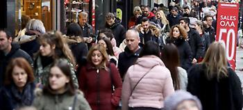 Ανοιχτά την Κυριακή τα καταστήματα -Τι ώρα θα λειτουργήσουν