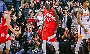 Buzzer beater στην κορυφή του Top-10 του NBA (video)