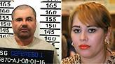 Σκηνές… τηλενουβέλας στη δίκη του Ελ Τσάπο: Η σύζυγος ξεκαρδίστηκε όταν η ερωμένη ξέσπασε σε λυγμούς