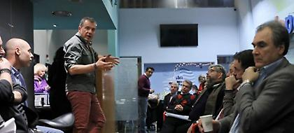 Ποτάμι για Πρέσπες: Στηρίζουμε μόνο την Ελλάδα, όχι τον καταρρέοντα Τσίπρα