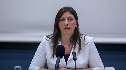 Ζωή Κωνσταντοπούλου: Αλέξη, άσε τον Κυριάκο, σε προσκαλώ εγώ σε debate!