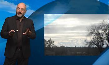 Πρόγνωση καιρού: Χαλάει ο καιρός από το Σάββατο – Τι προβλέπει ο Σάκης Αρναούτογλου