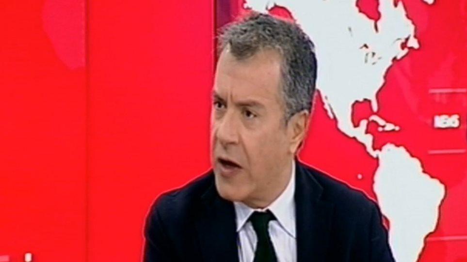 Θεοδωράκης: Είμαι αντίθετος με τον Τσίπρα - Λογική λύση οι Πρέσπες