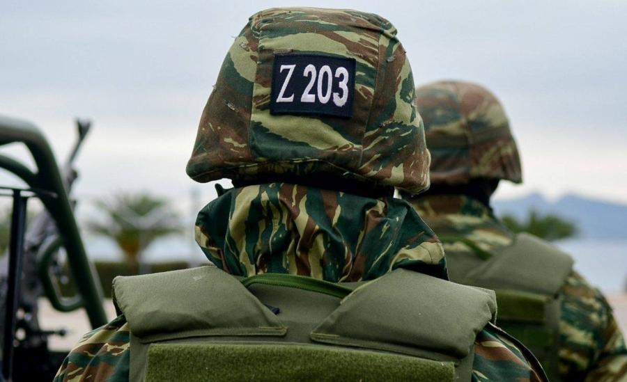 Σημαντική αλλαγή στη στρατιωτική θητεία