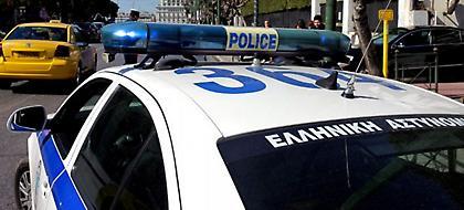 Συνέλαβαν δύο από τους πέντε δραπέτες της Διεύθυνσης Αλλοδαπών
