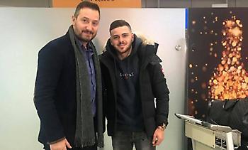 Αρμενάκας στον ΣΠΟΡ FM: «Ανυπομονώ να υπογράψω στον Παναθηναϊκό»