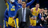 Σφαιρόπουλος: «Δεν είναι τελικός με τον Παναθηναϊκό»
