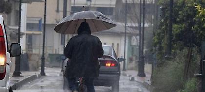 Χαλάει ο καιρός σήμερα - Σε ποιες περιοχές θα βρέξει