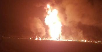 Μεξικό: Τουλάχιστον 21 νεκροί δεκάδες τραυματίες από έκρηξη αγωγού καυσίμων