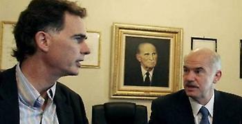 Κράμερ εναντίον Κράμερ για τις Πρέσπες: Aντίθεση απόψεων στους Παπανδρέου