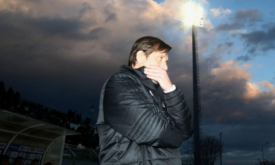 Νικολακόπουλος: «Τώρα αρχίζουν τα πιο δύσκολα για τον Ολυμπιακό»
