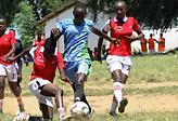 Ο νο.1 «influencer» για τα κορίτσια στην Κένυα είναι το ποδόσφαιρο