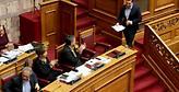 Τη Δευτέρα στην αρμόδια Επιτροπή η συμφωνία - Ποιος υπουργός δεν υπογράφει