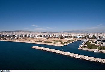 Λεωφόρος Ποσειδώνος: «Μετακινείται» στο Φάληρο (pic)
