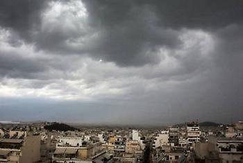 Πρόγνωση καιρού: Τι καιρό θα κάνει στο συλλαλητήριο της Αθήνας