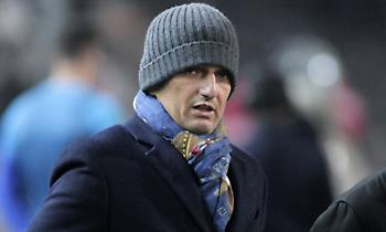 Λουτσέσκου: «Τεράστιο κίνητρο και πολύ καλό πνεύμα, έναν νέο παίκτη τον βάζεις στη σωστή στιγμή»
