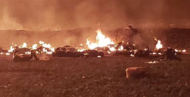 Μεξικό: Τουλάχιστον 73 οι νεκροί από την έκρηξη σε αγωγό πετρελαίου
