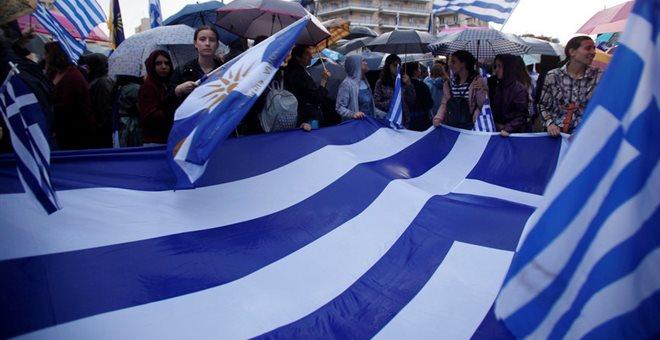 Συλλαλητήριο: 3.000 πούλμαν σε επιφυλακή η ΕΛΑΣ- Οι κυκλοφοριακές ρυθμίσεις