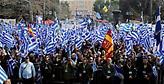 Συλλαλητήριο για τη Μακεδονία: Γεμίζει από διαδηλωτές το Σύνταγμα (live)