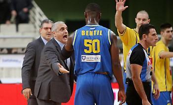 Πεδουλάκης: «Δυνάμωσε πολύ με τις προσθήκες της η ΑΕΚ»