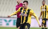 Κρίστισιτς: «Χαρούμενος για το πρώτο εντός έδρας παιχνίδι»