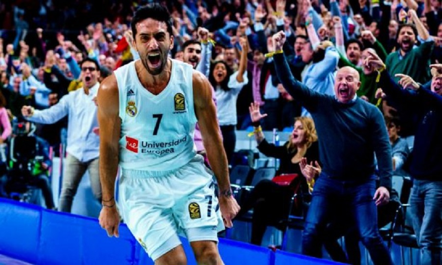 Ισπανία: Οι 8 ομάδες του Copa del Rey